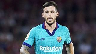 Sao trẻ Barca trên đường gia nhập Roma