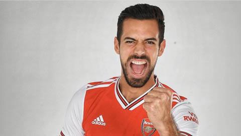 Arsenal mượn được nhà vô địch Nam Mỹ để vá hàng thủ
