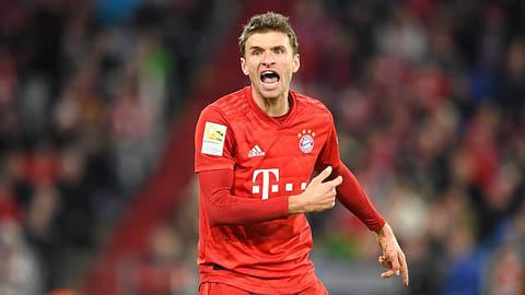Công thần lên kế hoạch rời Bayern để gia nhập M.U?