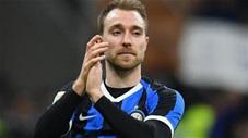 Eriksen thi đấu thế nào trong trận ra mắt Inter?