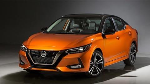 Honda Civic, Hyundai Elantra, Kia Cerato 2020 có thêm đối thủ cực ngầu giá chỉ hơn 440 triệu đồng