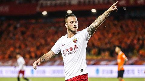 Chinese Super League hoãn vô thời hạn vì virus Corona