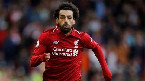 Salah lại khiến đám chỉ trích tắt điện