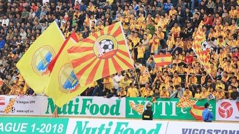 Các giải đấu Việt Nam có thể hoãn vì dịch cúm Corona