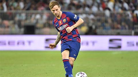 Mục tiêu của M.U quyết định ở lại Barca