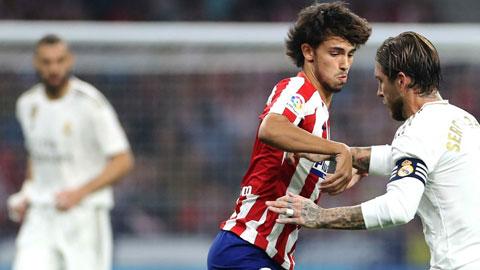 Real Madrid vs Atletico: Bàn thắngsẽ đến từ đâu?