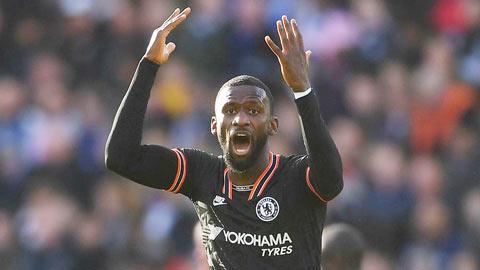 Trung vệ Chelsea bắt kịp kỳ tích khó tin của John Terry