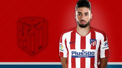 'Nhờ' virus corona, Atletico mượn được Carrasco trước thềm derby Madrid