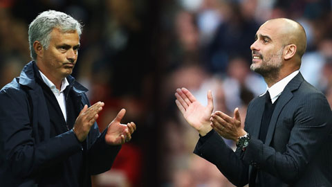 Jose Mourinho vs Pep Guardiola: Khép lại một thập kỷ tranh đấu, Pep thắng và Mou thua