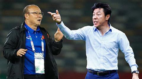 HLV Shin Tae Yong: 'Indonesia sẽ khiến Việt Nam, Thái Lan ôm hận'
