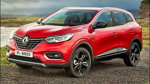 Mazda CX-5, Hyundai Tucson, Honda CR-V có thêm đối thủ siêu ngầu, giá hơn 600 triệu đồng