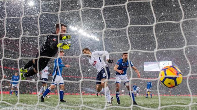 Các đội bóng Anh sẽ có thời gian sạc lại năng lượng