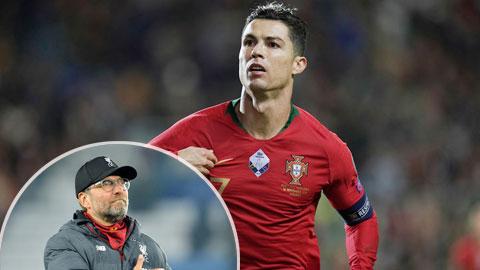Ronaldo, Bale, Aguero và những ngôi sao hụt bước tới Anfield