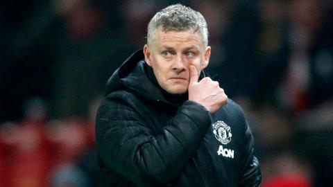 Solskjaer dọa tiếp tục thanh lý đội hình Man United