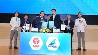 Nhà tài trợ Bamboo Airways mong Cúp Quốc gia uy tín như FA Cup