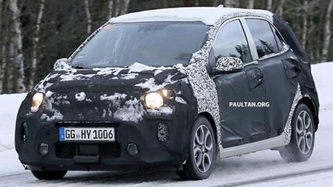 Kia Morning 2020 giá rẻ lộ diện, khiến Hyundai Grand i10, Honda Brio lo sốt vó