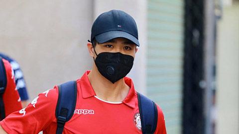 AFC linh hoạt, Công Phượng cùng đồng đội không bị hoãn đá giải châu Á