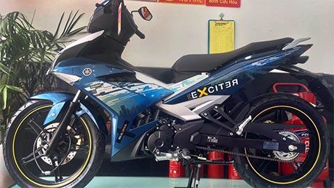 Yamaha Exciter 150, Janus, Jupiter, Sirius đồng loạt giảm giá trong tháng 2/2020