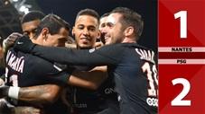 Nantes 1-2 PSG(Cúp QG Pháp 2019/20)