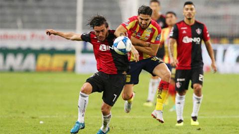 Nhận định bóng đá Atlas vsMonarcas Morelia, 10h15 ngày 7/2