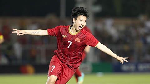 Đối thủ của ĐT nữ Việt Nam ở trận play-off tranh vé dự Olympic 2020 là ai?