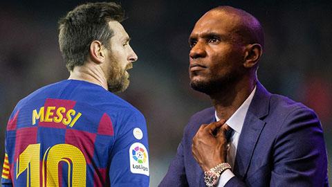 Zidane không quan tâm đến scandal tại Barca