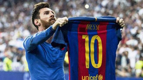 Messi được phép ra đi tự do, 5 trọc phú xếp hàng phá két