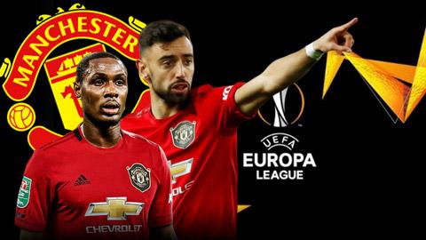 Quyết vô địch Europa League để có vé dự Champions League, M.U điền tên cả 3 tân binh