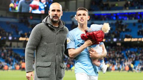 Man City: Đã đến lúc Pep trao thêm cơ hội cho Foden?