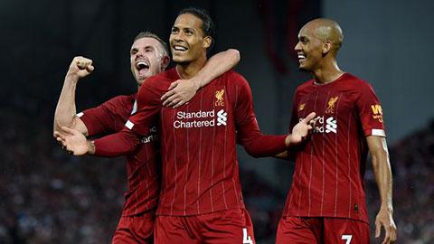 Dự đoán kết quả vòng 26 Ngoại hạng Anh: Chưa thể cản bước Liverpool