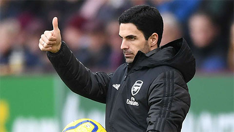 Arteta đã quét sạch tàn dư của Emery ở Arsenal