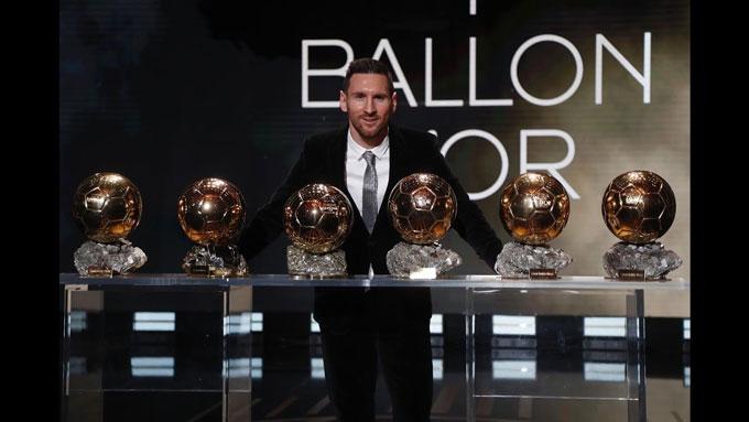 Barca sẽ tìm đâu ra một Messi thiên tài thứ 2?