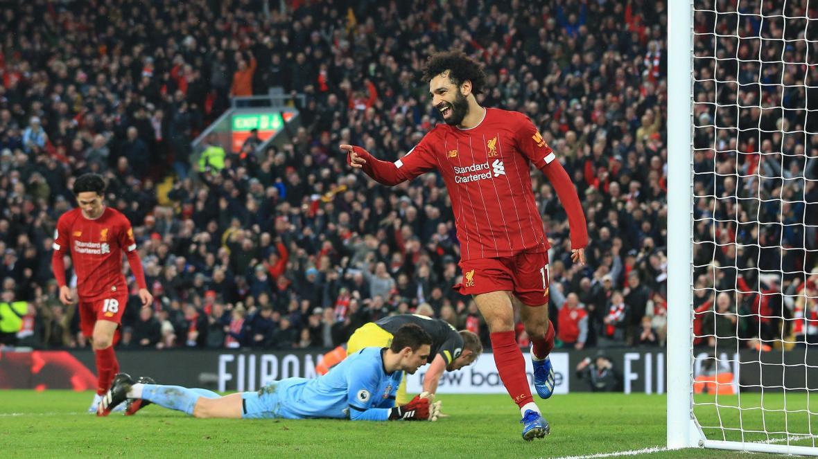 Liverpool sẽ phải giữ sự tập trung để duy trì tham vọng vô địch