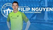 Những điều cần biết về thủ môn sắp nhập tịch Filip Nguyễn