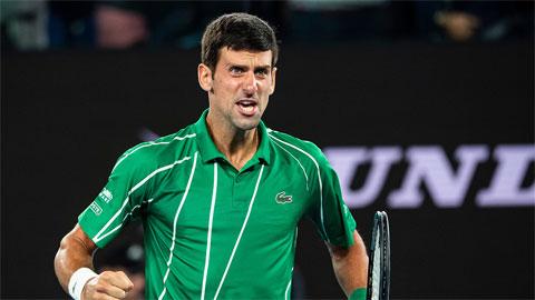 Djokovic: 'Mọi thứ đang nằm trong tầm tay tôi, Nadal còn khuya'