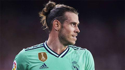 Bale muốn giúp bóng đá Trung Quốc trở nên vĩ đại
