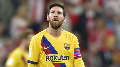 """""""Barca là đội bóng của những gã hề, không có đẳng cấp"""""""