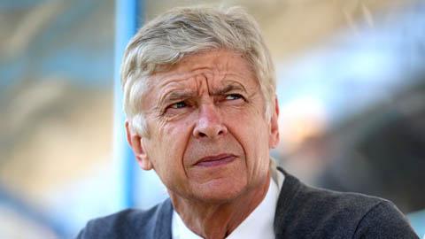 """Wenger được đề nghị làm """"tổng công trình sư"""" cho Rennes"""