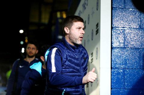 Tottenham đã có người thay thế trước khi sa thải Pochettino