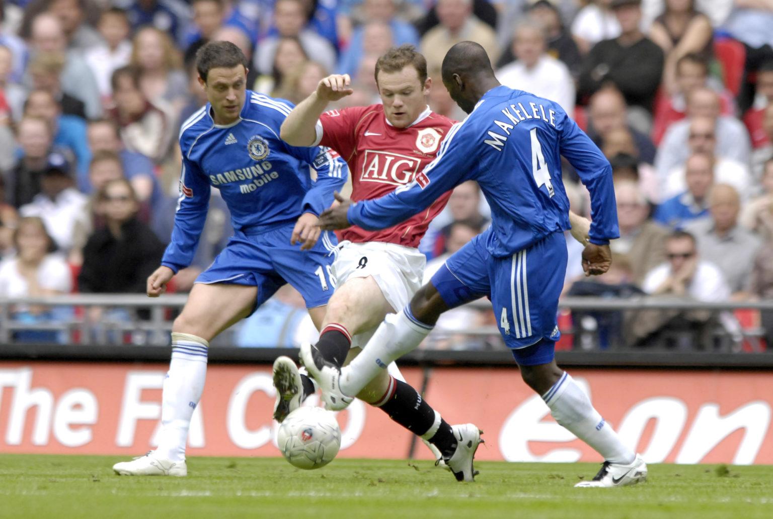 Makelele là số 4 hay nhất lịch sử Premier League