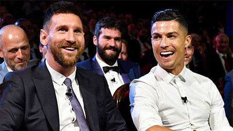 Cựu sao Real tin Messi có thể tỏa sáng ở Premier League như Ronaldo