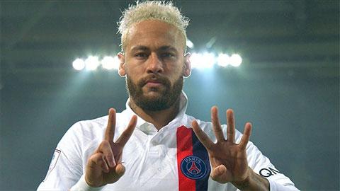 Sao nào ở M.U khiến Neymar mê mẩn?