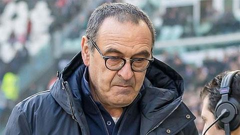 Nội tình Juve: Sarri đơn độc, hàng loạt sao bị dằn mặt