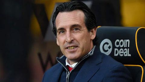 Emery tự tin mình là người xuất sắc nhất nếu VAR sớm được áp dụng ở PSG
