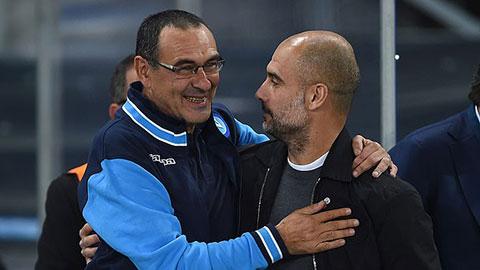 Juventus lên siêu kế hoạch 'trộm' Pep Guardiola khỏi Man City