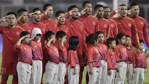 ĐT Indonesia đã có những đổi thay về con người