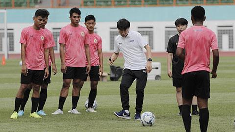 Quyết đấu với Thái Lan,Indonesia triệu tập 34 cầu thủ