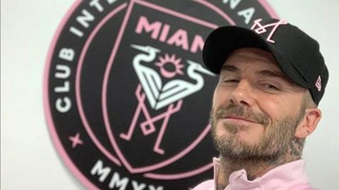 Inter Miami của Beckham bị Inter Milan kiện bắt đổi tên CLB
