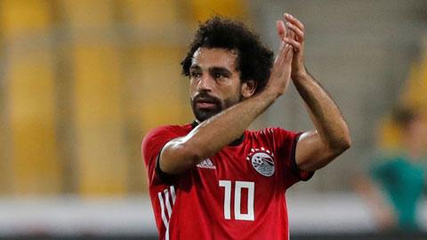 Salah có thể sẽ tham dự Olympic 2020