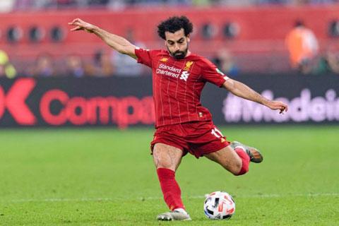 Salah có thể tham dự Olympic Tokyo